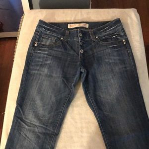 Mossimo Low Rise Jeans